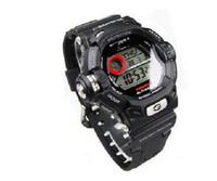 Wholesale Luxury man fashion BLACK rubber belt watch Multi functional electronic sports watches DW