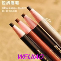 artists choice - Drawing eyebrow pencil ultra easy to use Photo Studio Professional makeup artists recommend four colour choice