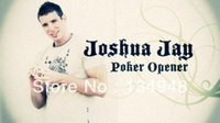video poker - Joshua Jay Poker Opener magic teaching video card magic send via email