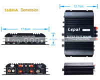 amp media player - Lepy LP HA Digital Audio Power Amplifier Car Boat Home Hi Fi Stereo mp3 AMP mp3 portable media player