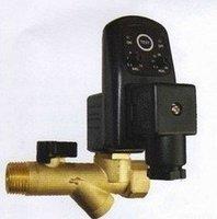 auto compressor oil - High Quality In Compressor Auto Condensate Drain Digital Timer Valve Solenoid V Model EDV T