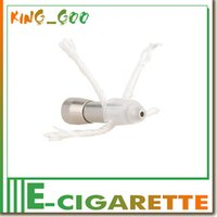 Cheap 2014 New iclear 16 coil,innokin dual coil,1.5ohm 2.1ohm fit iclear 16 atomizer DHL 0202018