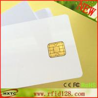 Wholesale JCOP K update version for k EEPROM with Hi co Mag JAVA based smart card