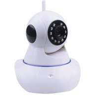 baby remote - HD Wifi IP Camera Wireless P Smart P2P Baby Monitor Network CCTV Security Camera Home Protection Mobile Remote Cam CWH IPCZ06
