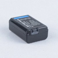 Wholesale NP FW50 Lithium Ion Rechargeable Battery pack for Sony Alpha NEX C3 NEX F3 NEX NEX NEX R NEX NEX Digital SLR Camera
