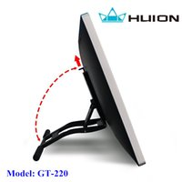 Wholesale Huion GT LPI Input Resolution Graphics Monitor with Rechargeable Pen with Screen Protector