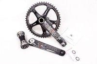 Cheap (original)fixed gear cranks and chainwheel  sram omnium crank with 48T   bicycle cranks and chainwheel