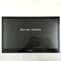 Wholesale 100 test Full Digitizer Replacement For Acer V5 lcd assembly V5 P lcd assembly V5 V5 Touch Screen LCD Assembly