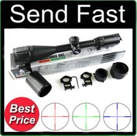 sniper scope - SNIPER X50AOE with locking Sight Rifle Scope with Free Mounts
