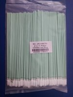 Wholesale Cleanroom Polyester Swab SU VPCTS Replace ITW Texwipe TX761 Alpha Swab with Long Handle Knitted Polyester Swab