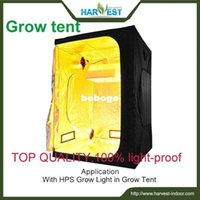 Wholesale hydroponics grow tents plant growth tents hydroponic tents