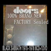 Wholesale NEW Sealed DOORS cd disc Box Set