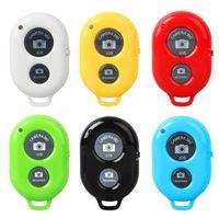 Wholesale Smart phones Remote Camera Control Wireless Bluetooth Self timer Shutter