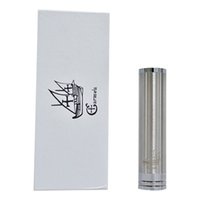 Wholesale Caravela Mod Ecig Mechanical Mod Hot Selling Gift Box Locking Ring used with battery for fit Thread Hot