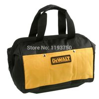 Wholesale Heavy Duty Water Resistent Durable Nylon Tool Bag mm
