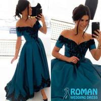 Cheap Blue Prom Dresses Best Lace Evening Dresses