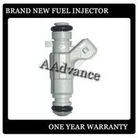 Wholesale One Year Warranty Best selling gasoline Injector nozzle in the Poland Switzerland Sweden market for VW Gol