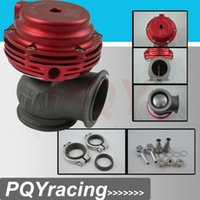 Wholesale J2 Racing Store mm wastegate Red Tial V band wastegate for tubo