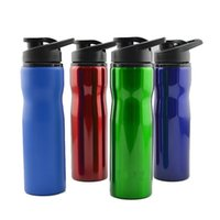 Wholesale CAMTOA ML Outdoor High Quality Stainless Steel Hiking Bicycle Water Bottle
