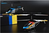 Cheap rc big helicopter remote control helicopter 44CM large aircraft With gyro free shipping