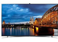 Wholesale UE75 F8090 LCD p MP3 WMA MPEG4 DivX MKV JPEG TV