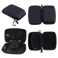 Wholesale Useful Hard Carry Case Cover quot In Car Sat Nav Holder For GPS TomTom Start Garmin