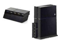 Cheap 5 PORT (1 USB 3.0 + 4 USB 2.0) USB Hub 3.0 2.0 High Speed for Sony PS4 Playstation 4