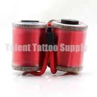 best tattoo machine brand - Best Seller Brand New Oxygen Free Copper Wire wraps coil with mm core for shader tattoo machine gun