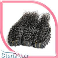 Wholesale Malaysian Indian Brazilian Peruvian Deep Curly Extensions Kinky Curly Virgin Hair Weave Unprocessed Cheap Remy Human Hair Wave Bundle