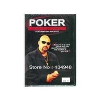 Wholesale Poker Cheats Exposed Volume Set by Sal Piacente fast delivery send via email magic teaching video Card magicby dlmagic