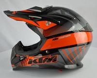 helmets - KTM Newest Motorcycle off road helmets downhill helmet Motocross racing helmet