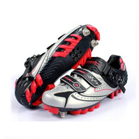 Wholesale SANTIC Cycling Shoes Road Cycling Racing Shoes Men Women Sports Bike Shoes Sports Running Hiking Shoes