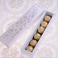 Wholesale muffin cake holder macaron gift packing chocolate box cookie box Wedding party