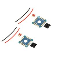 achat en gros de kk board quadculter-2 Sets Nouvelle carte de distribution de connexion ESC pour RC MK KK Flight Control Multirotor Quadcopter order $ 18no track
