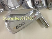 Wholesale golf clubs Authentic E P O N AF irons head P Soft golf irons head