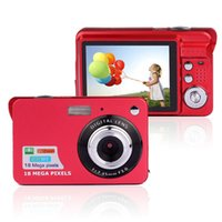 Wholesale Trustworthy MP Inch TFT LCD Digital Video Recorder Camera X Digital Zoom DC Cami