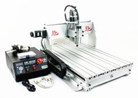 advertising router - Newest CNC Z S80 Router Engraver Engraving Drilling and Milling Machine suitable for Industry Advertising Design Teaching