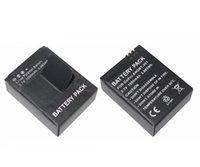 Wholesale Hot Sale GoPro V mAh Camera Battery Go Pro AHDBT AHDBT Battery For Gopro Hero New hot
