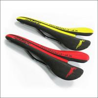 Wholesale High grade KaiFeng full carbon fiber bicycle saddle bicycle seat carbon saddle Front seat Mat Bicycle seat pos saddle