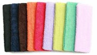 Wholesale NEW Sweatband Head band for tennis sports wholesaleI036