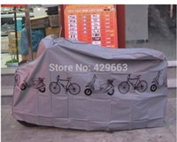 Wholesale Bike Bicycle Dust Cover Cycling Rain And Dust Protector Cover Waterproof Protection Garage Car cover