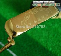 honma golf clubs - New Putter golf clubs Honma Beres Five star Golf Putter Club With Head Cover EMS