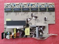 other acer inverter board - Original LCD Backlight Inverter Power Board FM A12 For ACER X263W Westinghouse L2610NW