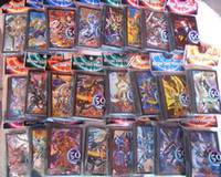 Wholesale Free DHL Yugioh Zexal Duel cutting ferrule Deck Protector Monster Printing Trading Card Game Yu Gi Oh Duel Cards Protectors toy B001