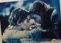 animals titanic - Titanic stills Posters Poster Bar Cafe kraft paper decorative paintings cm