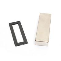 Wholesale New Arrival N52 Block Strong Fridge Magnet x20x10mm Neodymium Permanent Rare Earth Magnet