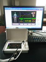 analyzer choice - 2016 the latest Mini quantum resonance health analyzer machine on sale with multi languages for choice