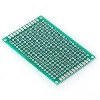 Wholesale 10pcs x6cm Double Side Prototype PCB Universal Printed Circuit Board