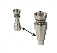 Wholesale Titanium Nail Domeless Universal Male Female Fit mm mm mm in1