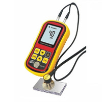 Wholesale Hot sale Steel PVC Wall Thickness GM100 Meter Tester Ultrasonic Gauge thickness Digital Testing